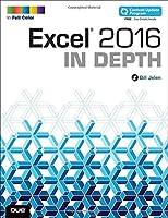 Excel 2016 In Depth