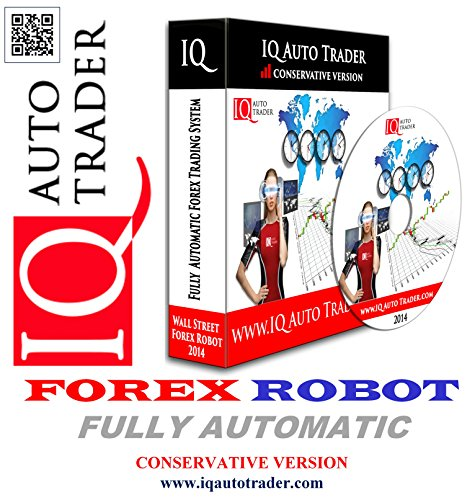 Auto forex trading robot