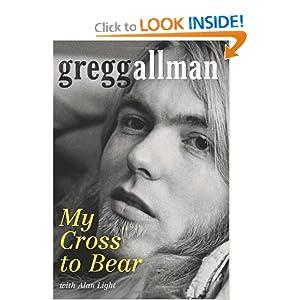 My Cross to Bear -  Gregg Allman