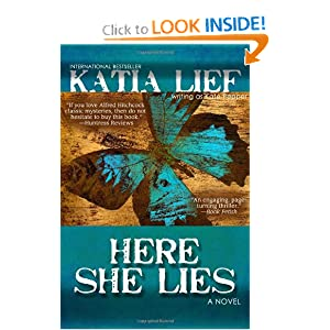 Here She Lies Katia Lief