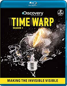 Time Warp: Season 1 [Blu-ray]