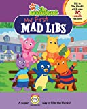 The Backyardigans My First Mad Libs image