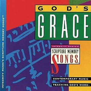 God's Grace: Integrity Music's Scripture Memory Songs