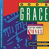Gods Grace: Integrity Musics Scripture Memory Songs