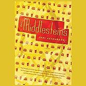 The Middlesteins: A Novel | [Jami Attenberg]