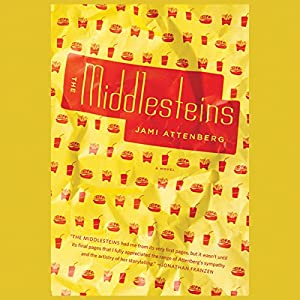 The Middlesteins Audiobook