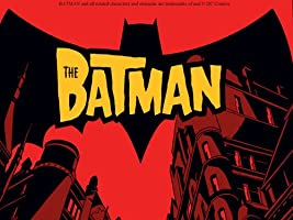 Batman - Season 1
