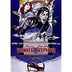Race for the Yankee Zephyr aka Treasure of the Yankee Zephyr