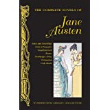 The Complete Novels of Jane Austenpar Jane Austen