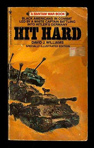 HIT HARD (Bantam War Book) PDF