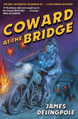 Coward at the Bridge (Dick Coward 2)