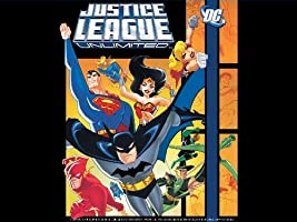 Justice League Unlimited Season 1 [HD]