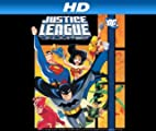 Justice League Unlimited [HD]: Justice League Unlimited Season 1 [HD]