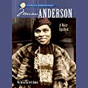 Sterling Biographies: Marian Anderson Audiobook by Victoria Garrett Jones Narrated by Jessica Almasy