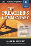 img - for The Preacher's Commentary - Vol. 11 - Ezra, Nehemiah, Esther book / textbook / text book