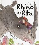 Le rhino de Rita