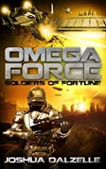 Omega Force: Soldiers of Fortune