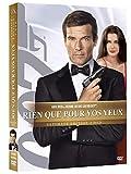 echange, troc James bond, Rien que pour vos yeux - Edition Ultimate 2 DVD