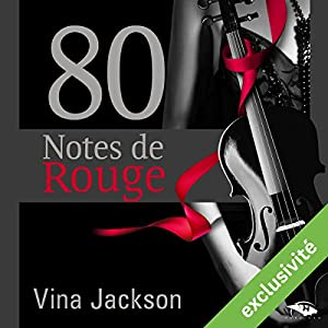 80 Notes de Rouge Audiobook