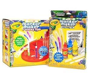 Crayola Paint Maker Refill Uk