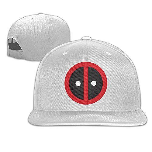 teenmax-casquette-de-baseball-homme-blanc-taille-unique