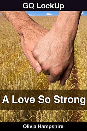 A Love So Strong