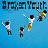 NICO_Touches the_Walls Broken_Youth