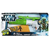 Star Wars Electronic Blaster Boba Fett