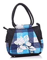 Home Heart Cute & Classic Hand Held Bag Quilted For Women