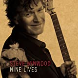 echange, troc Steve Winwood - Nine Lives