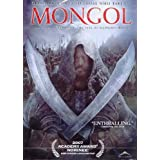 Mongol - The Untold Story of the Rise of Genghis Khanby Asano Tabanobu