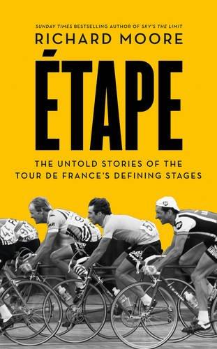 消遣: 环法自行车赛的定义阶段不为人知的故事