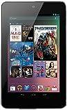 Google 7 inch 16GB Nexus Tablet (NVIDIA Tegra 3 Quad Core 1.2GHz Processsor, 1GB RAM, 16GB Memory, Wi-Fi, Android 4.1)
