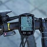 Foxpic LCD Vélo