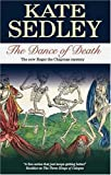 img - for The Dance of Death: A Roger the Chapman Medieval Mystery 18 (A Roger the Chapman Mystery) book / textbook / text book