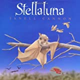 Stellaluna Book and Puppet (0152013024) by Cannon, Janell