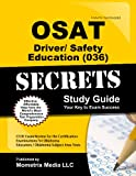 OSAT Driver/Safety Education