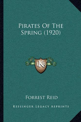 Pirates of the Spring (1920)