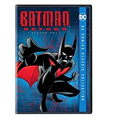 Batman Beyond: The Complete First Season