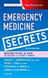 img - for Emergency Medicine Secrets, 6e book / textbook / text book