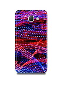 Light Samsung A5(2016) Case
