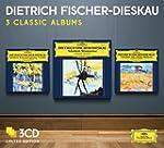 Fischer-Dieskau-3 Classic Albums
