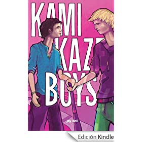 Kamikaze Boys (English Edition)