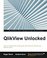 QlikView Unlocked Front Cover