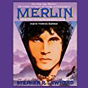Merlin: Pendragon Cyckle Book 2 Audiobook by Stephen R. Lawhead Narrated by Frederick Davidson