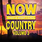 Now Country 3
