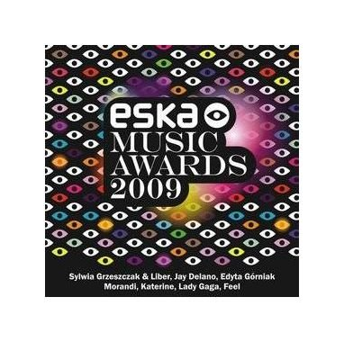 Various Artists - Eska Music Awards - Zortam Music