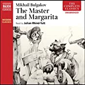The Master and Margarita | [Mikhail Bulgakov]