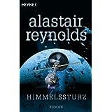 """Himmelssturzvon """"Alastair Reynolds"""""""