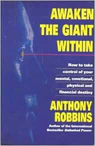 Anthony robbins free audio books